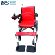 Aluminum Alloy Electric Wheelchair/Easy Folding Electric Wheelchair/Small Wheel Power Electric Wheelchair DS-6001S