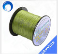 New design army green fishing line making machine with great price