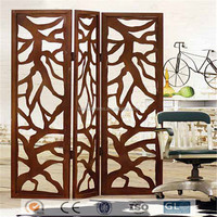 Living Room Furniture Metal Room Divider Movable Divider For Room