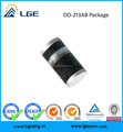 GL34 SMD 0.5A standard silicon rectifier diode DO-213AA