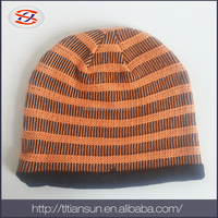 knitted hat with led lights chinese products wholesale 100%acrylic cute baby hat