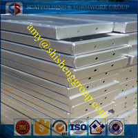 Tianjin SS Group scaffolding metallic floor deck for building material