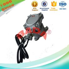 high accuracy power saving reliable fuel pulsers