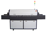 Automatic Reflow Oven , lead free reflow oven,desk reflow oven for PCB
