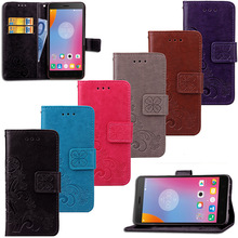 New Arrival Card Slots Flip Cover Case For Lenovo S1 Lite A2020 K3 K6 Note K10 Vibe P2 Leather PU Wallet Case