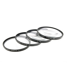67MM Close Up filter +1+2+4+8+10 Macro Camera Lens kit For Canon for Nikon for Olympus for Pentax DSLR Digital SLR Camera Camcor