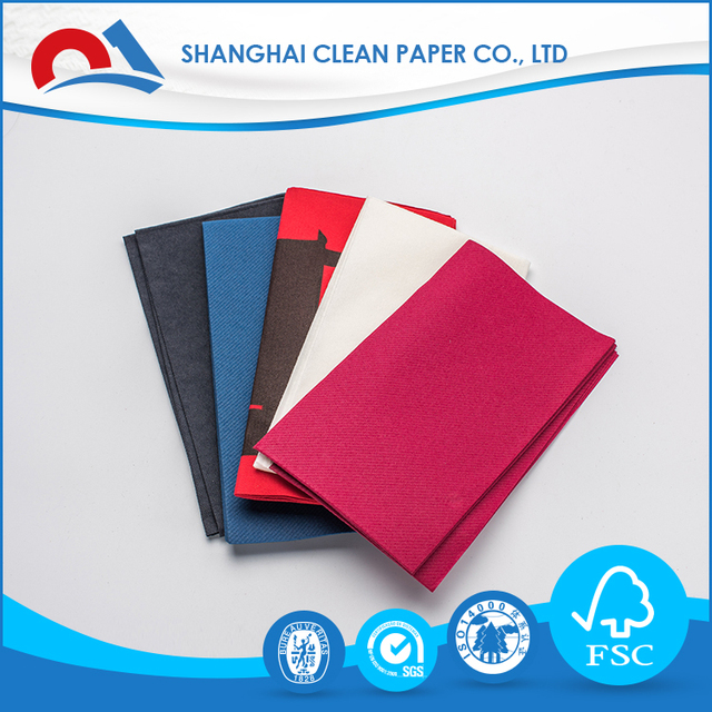 Face Cleaning China Wholesale Teal Napkins