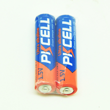 PKCELL 2018 Alibaba Top Seller Wholesale 1.5v aaa Alkaline Battery am4 lr03 3A Dry Cell Battery