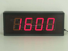 4 inch 3 digit led electronic counter