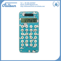 funny game calculator with different artwork FS-2035