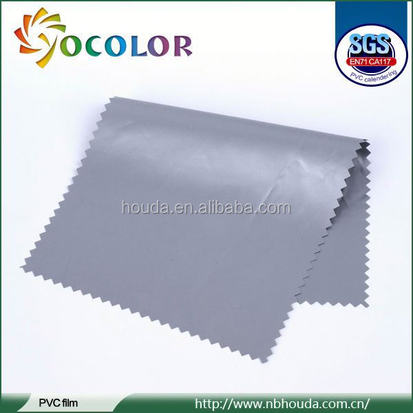 high quality Clear Pvc Film for raincoat and tablecoth