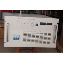 Power Supply 380V Three Phase AC Input 48V 200A Output 9000W 10000W Power Wattage