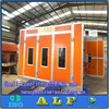Hot Car Auto Painting oven/Painting Machine /Car Spray Booth