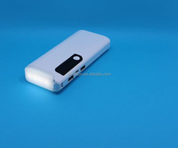 OEM a lamp portable smart power bank