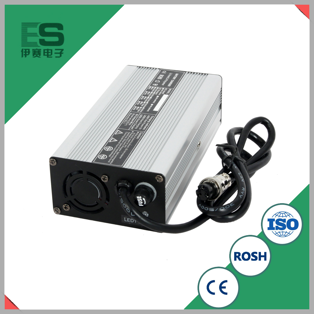 240W Lithium Ion Battery Charger