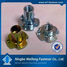 furniture hardware screw nut bolt stamping high quality China manufacturers & suppliers exporters Nut