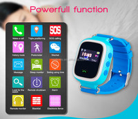 Alibaba Best Sellers Smart Phone 2015 Kids Gps Watch