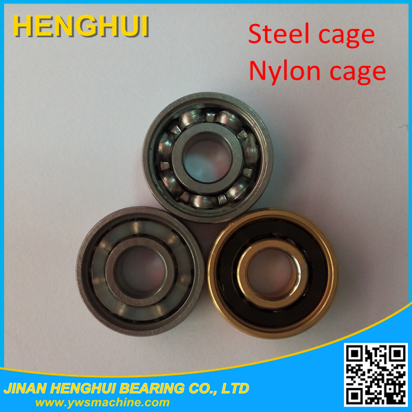 high speed hybrid ceramic bearing skating balls ceramic bearing 608
