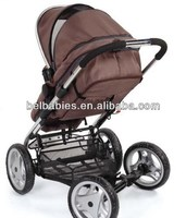 Multi-function baby carriage 3 in 1 stroller