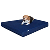 Wholesale Lovely/Funny/Comfortable Big Size Memory Foam Pet Bed/Dog Bed/Cat Bed