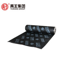 Excellent quality app modified bitumen waterproofing roofing membrane price list