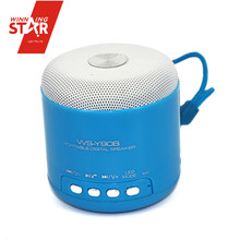 X3 Mini LED Melody Bluetooth Speaker Mini Wireless Bluetooth Speaker