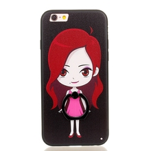 mobile phone case cute back cover for samsung