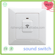 detector switch time delay motion sensor switch sound light sensor switch