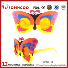 FONHCOO 2016 Fancy Carnival Festival Animal Shaped Plastic Party Sunglasses