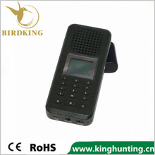 wild bird sounds calls Mp3 player Sounds Hunting Bird Caller For Hunter hunting