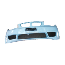 CARBON FIBER 1M STYLE FRONT BUMPER FOR BMW 1 SERIES E87