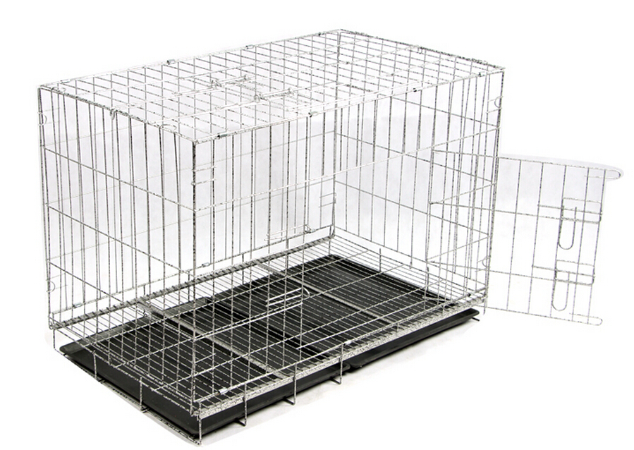 2016 purple dog crate dog kennel sale