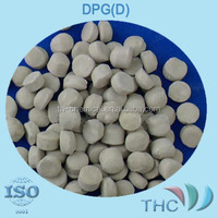Rubber Processing Chemical Rubber Accelerator DPG