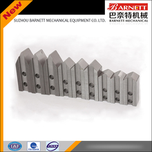 HC 06 6 inches cnc soft jaw for manual chuck
