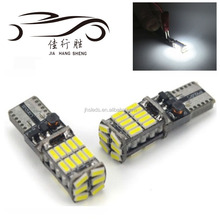 Good Quality Auto Led T10 W5W 4014 26SMD Canbus Error Free Reading Light Signal Lamps Indicator Light 12V DC