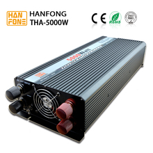 5kw converter inverter air conditioner/off grid solar system 5kw inverter with full protection