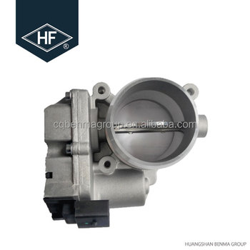 Wholesale Factory Auto Parts Electronic Throttle Body A2C53100874
