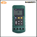 MS7222 RTD Calibrator,Temperature&Resistance Calibrator