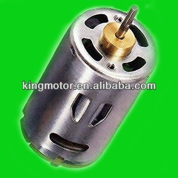hair dryer DC Motor RS-545