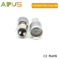 BAY15D Cr.ee 1157 led bulb 5w
