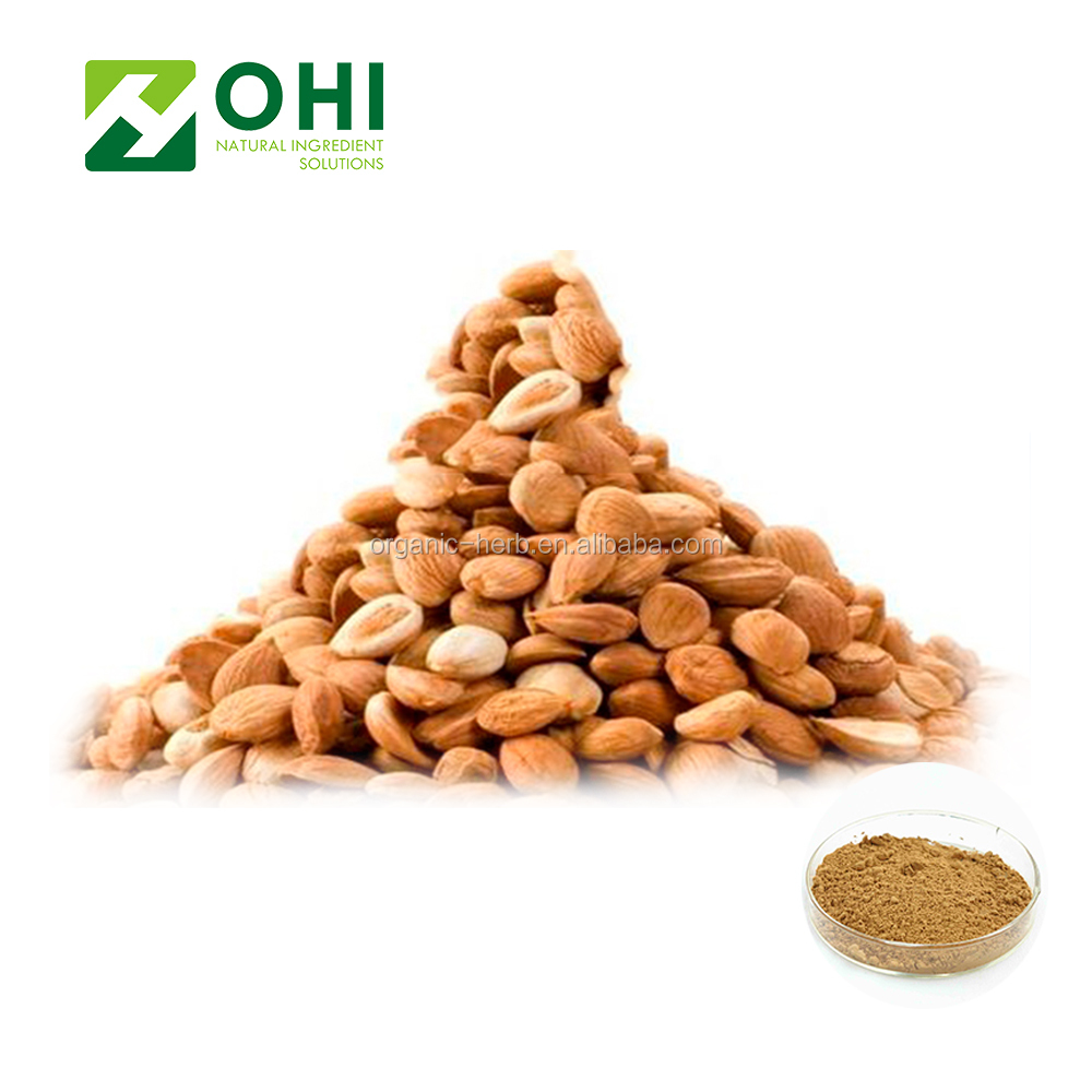 Bitter Apricot Almond Seed Extract Amygdalin Laetrile Vitamin B17 98
