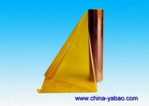 Chinese factory manufacture 6052 polyimide film