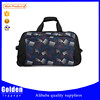 Big size travel trolley bags with wheels rolling duffel bag