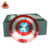 New products 6800mAh iron Captain America power bank