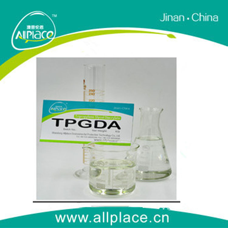 uv monomers and oligomers TPGDA