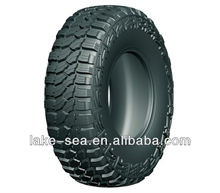 Off road MT tires 35X12.5R20 126/123Q