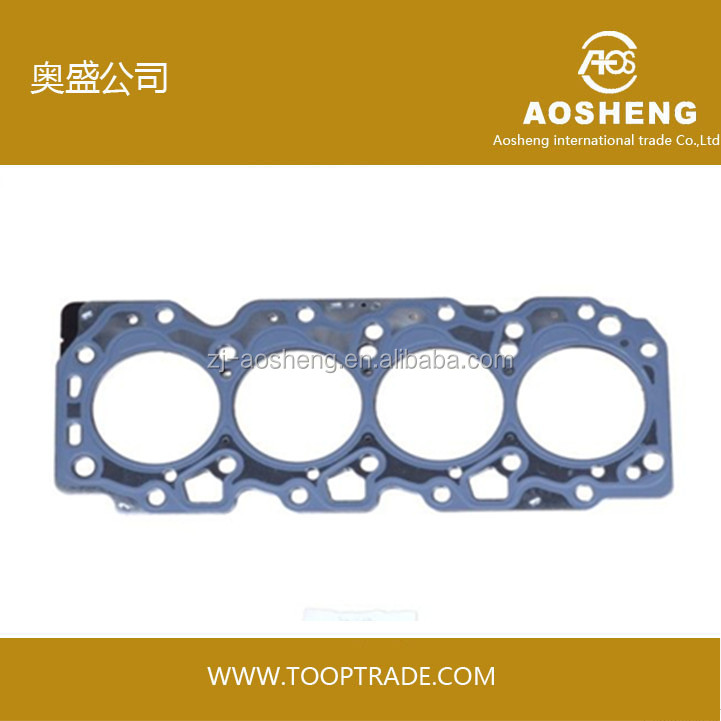 Auto/Car Cylinder Head Gasket 4D56 OEM MD302891