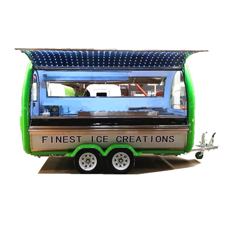 promotion <strong>price</strong> mobile food trucks for sales
