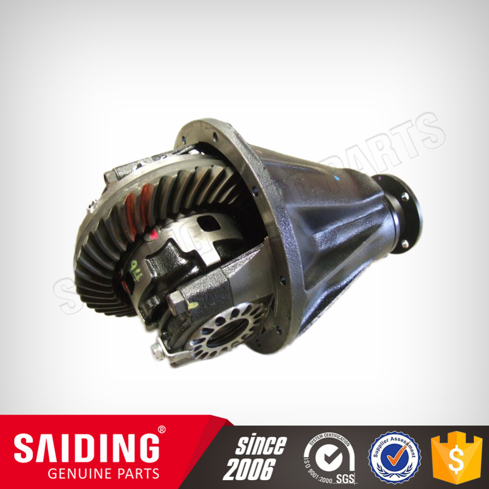 Differential Toyota Hilux YN87 41110-35302 Factory Price