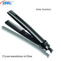 Custom flat irons with private label fast hair styler flat iron hair straightener